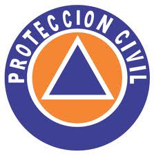 Logotipo Internacional Protección Civil