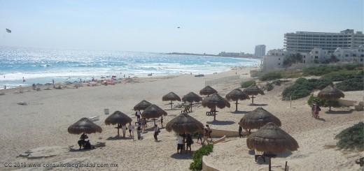 Playa del Carmen Q.R.